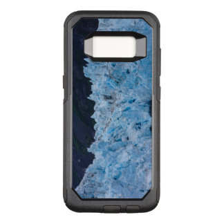 Funda Commuter De OtterBox Para Samsung Galaxy S8 Glaciar en príncipe Guillermo Sound Alaska