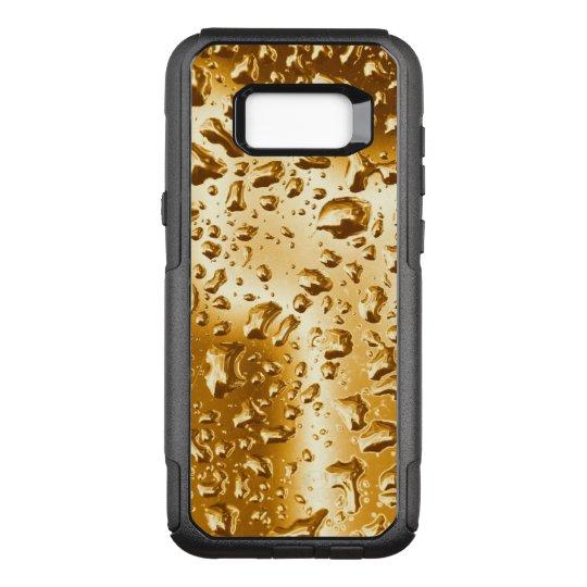 Funda Commuter De OtterBox Para Samsung Galaxy S8+ Gotitas de agua de la caja el | de la galaxia 7 en