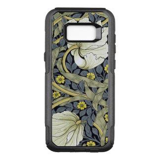 Funda Commuter De OtterBox Para Samsung Galaxy S8+ Hada verde del tulipán