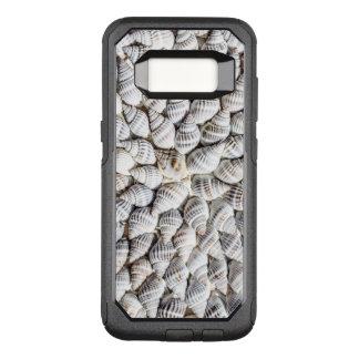 Funda Commuter De OtterBox Para Samsung Galaxy S8 Hermoso arregla los crustáceos