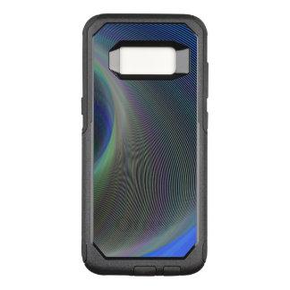 Funda Commuter De OtterBox Para Samsung Galaxy S8 Hipnosis brumosa