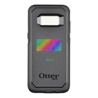 Funda Commuter De OtterBox Para Samsung Galaxy S8 Kansas