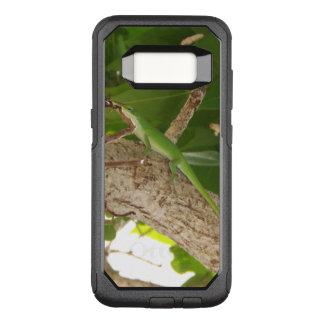 Funda Commuter De OtterBox Para Samsung Galaxy S8 Lagarto