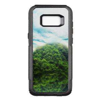 Funda Commuter De OtterBox Para Samsung Galaxy S8+ Lago abalone