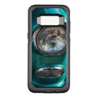 Funda Commuter De OtterBox Para Samsung Galaxy S8 Linterna de 55 Chevy