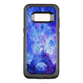 Funda Commuter De OtterBox Para Samsung Galaxy S8 Los sueños parisienses del amante