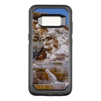 Funda Commuter De OtterBox Para Samsung Galaxy S8 Mammoth Hot Springs