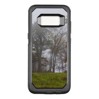 Funda Commuter De OtterBox Para Samsung Galaxy S8 Mañana de niebla de la caída del país