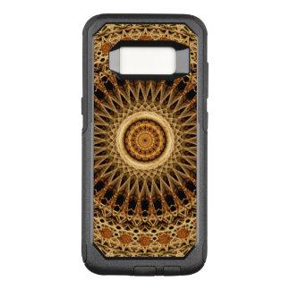Funda Commuter De OtterBox Para Samsung Galaxy S8 Mandala de Colluseum