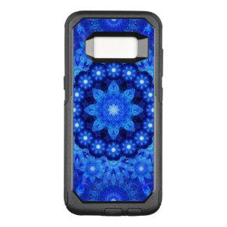 Funda Commuter De OtterBox Para Samsung Galaxy S8 Mandala de la corona de Lapis