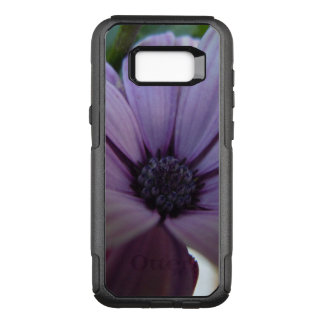 Funda Commuter De OtterBox Para Samsung Galaxy S8+ Margarita dulce de Lavendar