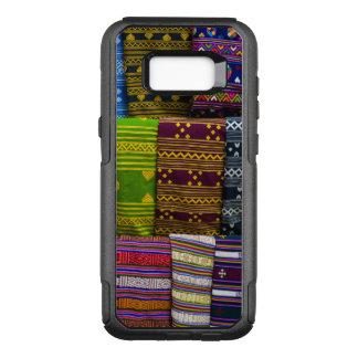 Funda Commuter De OtterBox Para Samsung Galaxy S8+ Materias textiles del paño para la venta