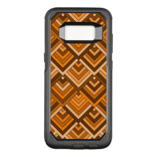 Funda Commuter De OtterBox Para Samsung Galaxy S8 modelo retro llamativo