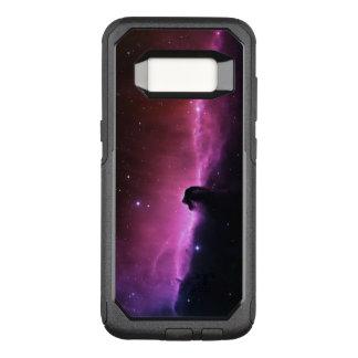 Funda Commuter De OtterBox Para Samsung Galaxy S8 Nebulosa de Horsehead que sorprende