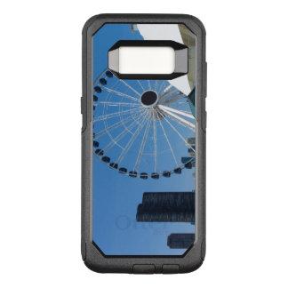 Funda Commuter De OtterBox Para Samsung Galaxy S8 Noria centenaria