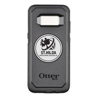 Funda Commuter De OtterBox Para Samsung Galaxy S8 Otterbox de la galaxia S8 de Samsung