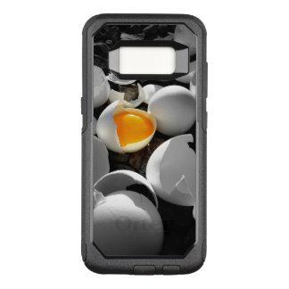 """Funda Commuter De OtterBox Para Samsung Galaxy S8 """"Pascua en caso de la nutria de la galaxia S8 de"""