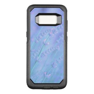 Funda Commuter De OtterBox Para Samsung Galaxy S8 peony rosado