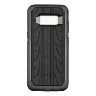 Funda Commuter De OtterBox Para Samsung Galaxy S8 Pisada del neumático