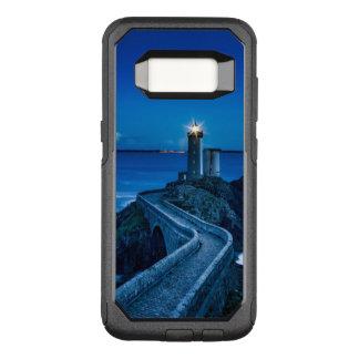 Funda Commuter De OtterBox Para Samsung Galaxy S8 Plouzane, Francia, faro