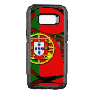 Funda Commuter De OtterBox Para Samsung Galaxy S8+ Portugal #1