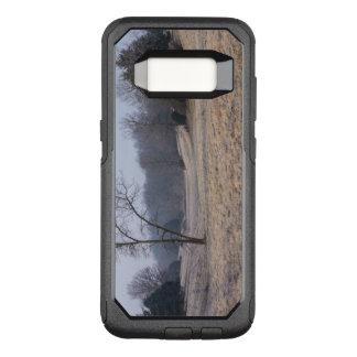 Funda Commuter De OtterBox Para Samsung Galaxy S8 Prado de niebla