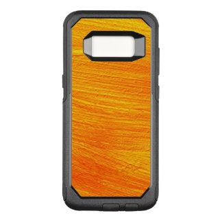 Funda Commuter De OtterBox Para Samsung Galaxy S8 Primer de la pintura de la lona