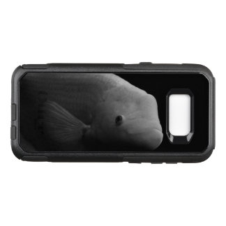 Funda Commuter De OtterBox Para Samsung Galaxy S8+ Primer de los pescados