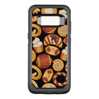 Funda Commuter De OtterBox Para Samsung Galaxy S8 Productos de la panadería