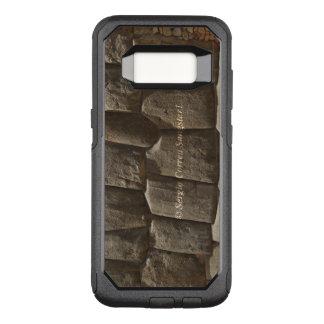 Funda Commuter De OtterBox Para Samsung Galaxy S8 Serie de encargo del viajero de la galaxia S8 de