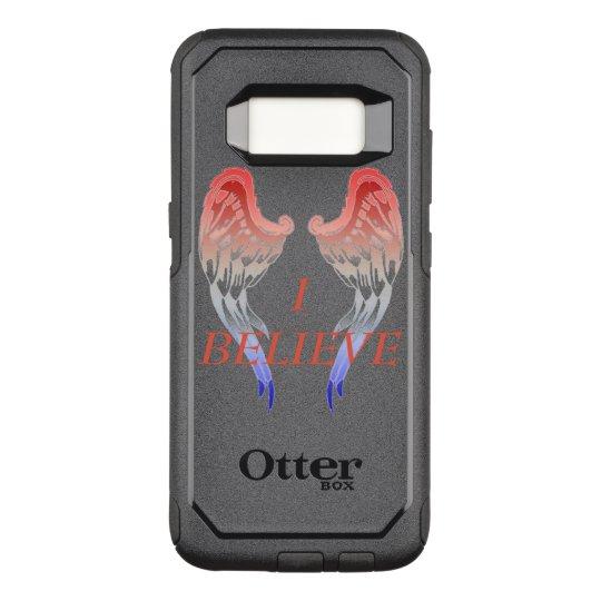 Funda Commuter De OtterBox Para Samsung Galaxy S8 teléfono