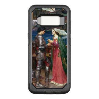 Funda Commuter De OtterBox Para Samsung Galaxy S8 Tristan y Waterhouse de Isolda
