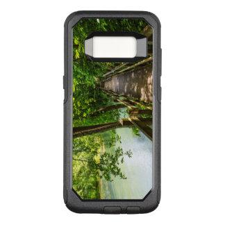 Funda Commuter De OtterBox Para Samsung Galaxy S8 Un alza tranquila