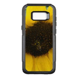 Funda Commuter De OtterBox Para Samsung Galaxy S8+ Una abeja ocupada