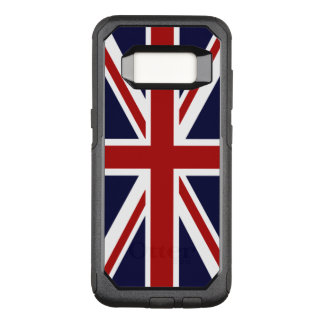 Funda Commuter De OtterBox Para Samsung Galaxy S8 Union Jack