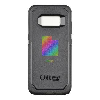 Funda Commuter De OtterBox Para Samsung Galaxy S8 Utah