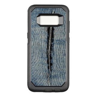 Funda Commuter De OtterBox Para Samsung Galaxy S8 Vaqueros rasgados