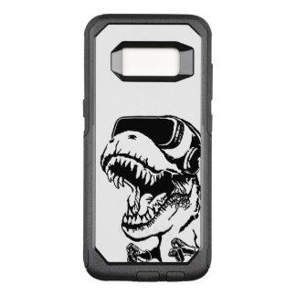 Funda Commuter De OtterBox Para Samsung Galaxy S8 VR T-rex