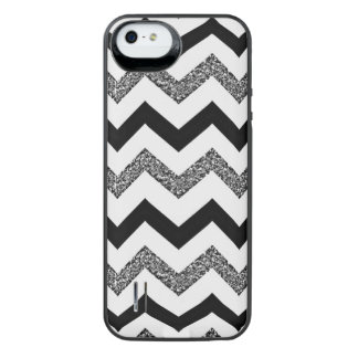 Funda Con Batería Para iPhone SE/5/5s Caja de batería blanca del iPhone SE/5/5s de