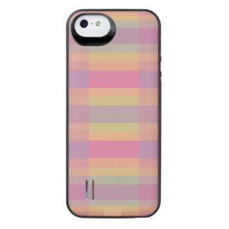 Funda Con Batería Para iPhone SE/5/5s Tf3olo
