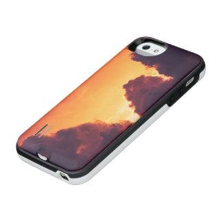 Funda Con Batería Para iPhone SE/5/5s w en tiempo