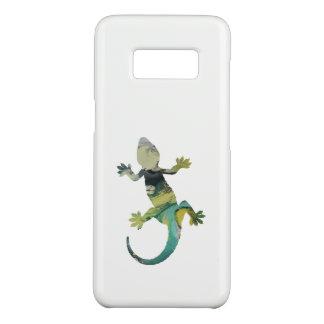 Funda De Case-Mate Para Samsung Galaxy S8 Arte del Gecko