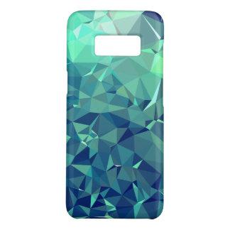 Funda De Case-Mate Para Samsung Galaxy S8 Arte elegante y moderno de Geo - glaciar magnífico