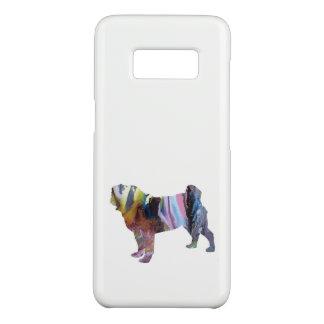 Funda De Case-Mate Para Samsung Galaxy S8 Barro amasado