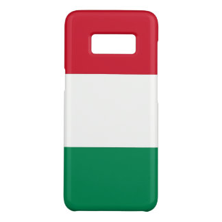 Funda De Case-Mate Para Samsung Galaxy S8 Caja de la galaxia S8 de Samsung con la bandera de