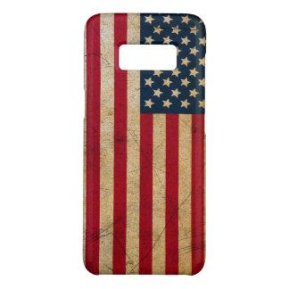 Funda De Case-Mate Para Samsung Galaxy S8 Caja de la galaxia S8 de Samsung de la bandera