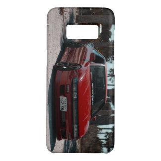 Funda De Case-Mate Para Samsung Galaxy S8 Caja de la galaxia s8 Nissan S13 de Samsung