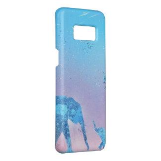Funda De Case-Mate Para Samsung Galaxy S8 caja del teléfono de los elefantes - pintura de