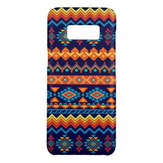 Funda De Case-Mate Para Samsung Galaxy S8 Caja tribal de la galaxia S8 de Samsung del tesoro
