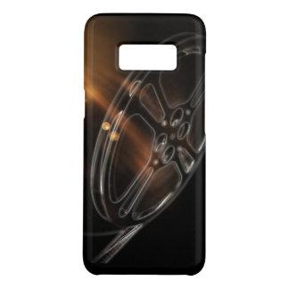 Funda De Case-Mate Para Samsung Galaxy S8 Carrete video fresco de la película de la